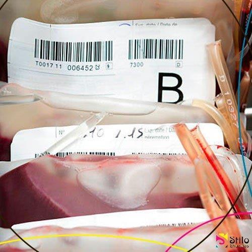 Etiqueta hospitalar